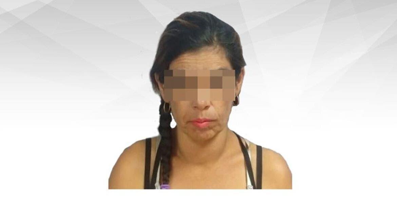 Rachel Marie, mujer estadounidense, robó ropa en Cuernavaca