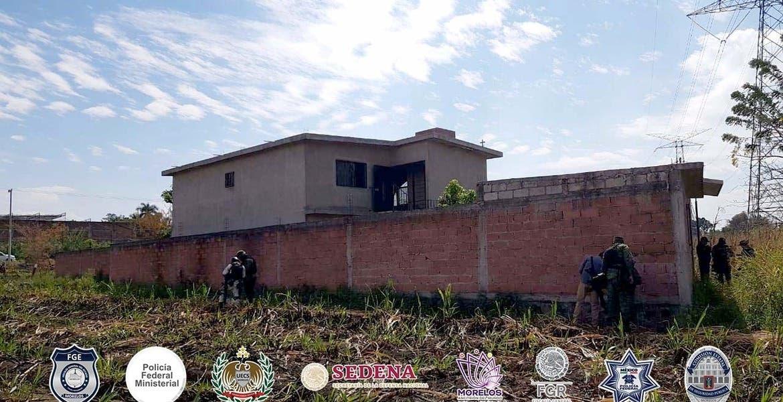 Revelan identidad de secuestradores detenidos esta mañana en Yautepec