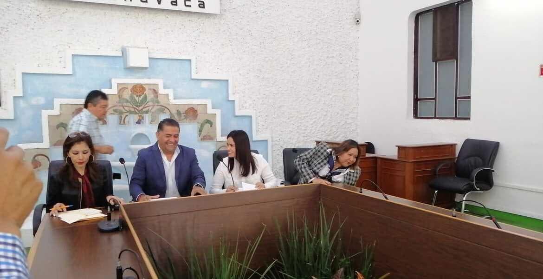 Presentan en Cuernavaca campaña de matrimonios gratuitos