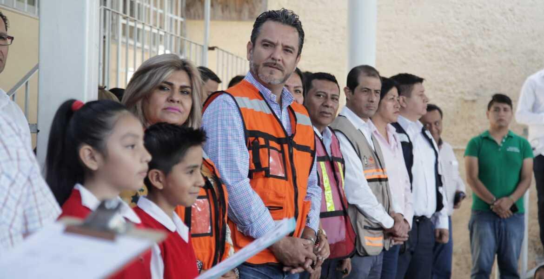 Asistirá Antonio Villalobos a Mesa de Seguridad en Morelos