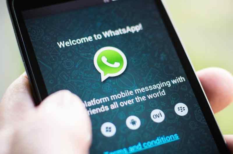 WhatsApp comenzará a suspender cuentas y tomar acciones legales