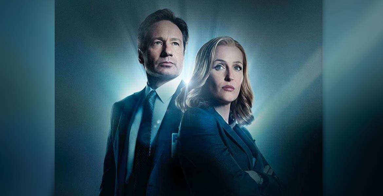 Gillian Anderson no volverá si hay una nueva temporada — The X-Files