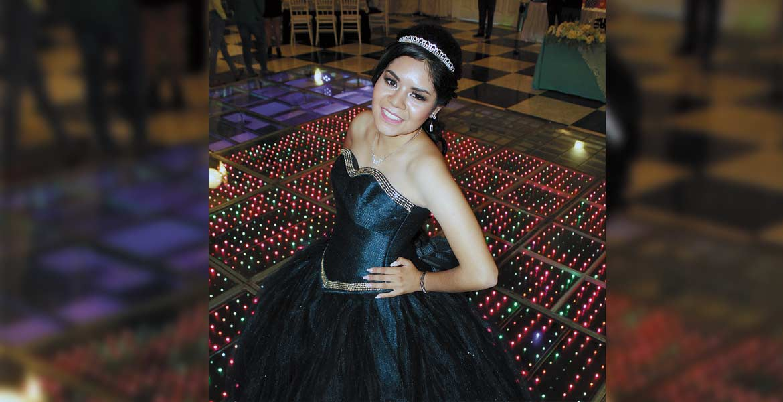 Alejandra Ramírez.