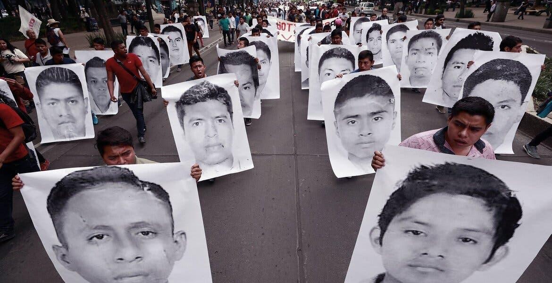 Ya hay órdenes de aprehensión contra servidores por caso de los 43 desaparecidos de Ayotzinapa