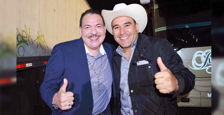 Julio Preciado y Agustín Alonso Gutiérrez