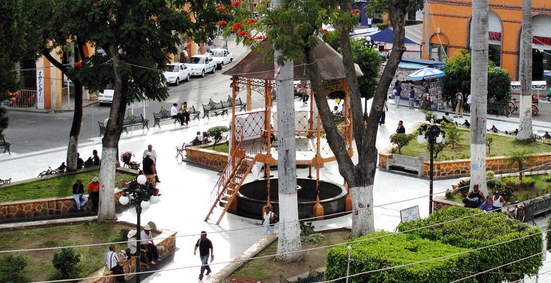 Remodelación. El Centro de Yautepec será intervenido como parte de las acciones de recuperación de espacios públicos.