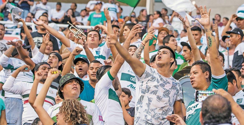 Alebrijes de Oaxaca es el nuevo campeón del Ascenso MX