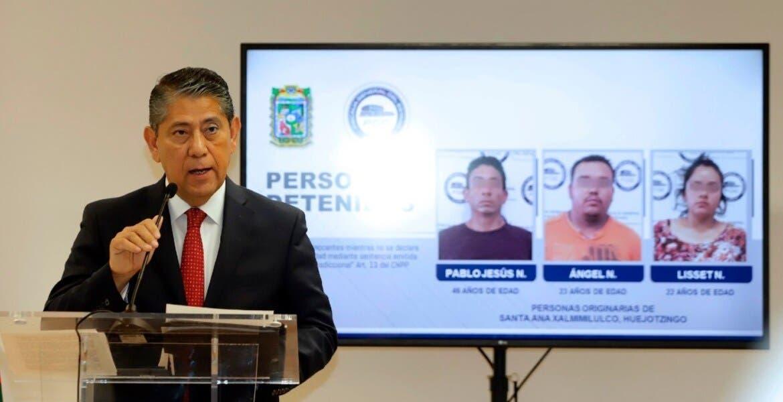 Zona roja de robo a automovilistas fue donde murieron estudiantes de medicina de Puebla