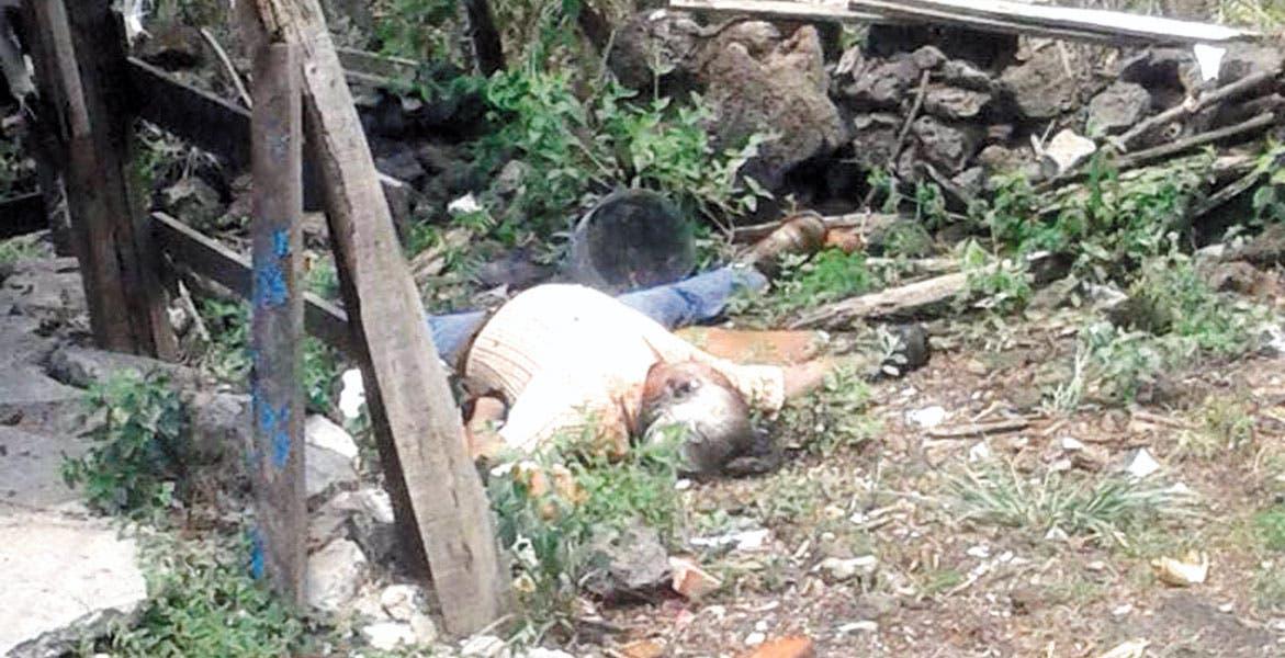 Homicidio. El penalista Rodolfo García Aragón fue asesinado de un disparo en la cabeza y abandonado en la colonia Tetecolala, tras ser privado de su libertad el lunes.