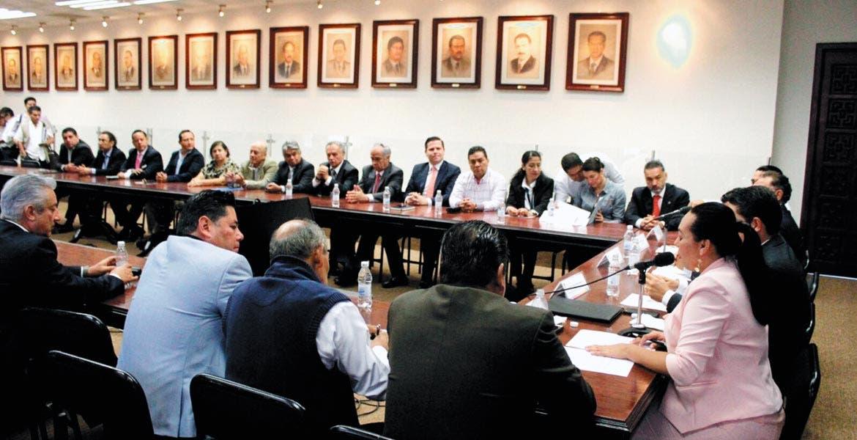 Conclusión. El grupo Morelos Rinde Cuentas aseguró que sólo 48 por ciento de los órganos de participación ciudadana son reales