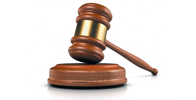 Si te llegan a querer embargar, pide al juez un convenio ya sea con intereses o sin ellos, y si te lo autoriza cumple con el acuerdo.