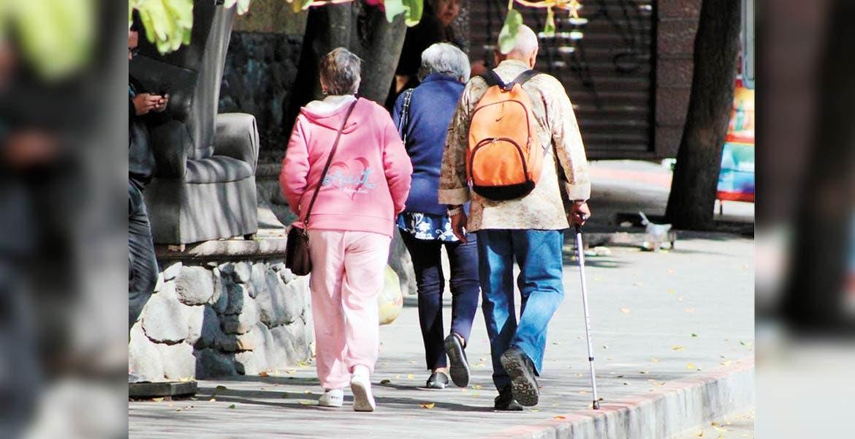 Establecen obligación para mejorar calidad de vida de adultos mayores