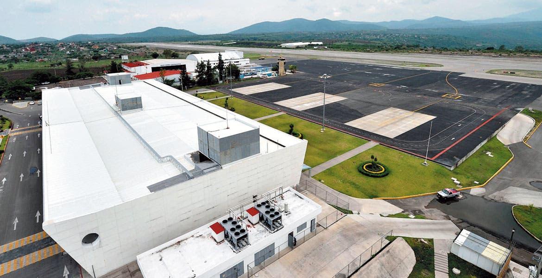 Operaciones. El aeropuerto internacional Mariano Matamoros se encuentra listo para iniciar los vuelos hacia dos destinos nacionales, en una primera etapa.