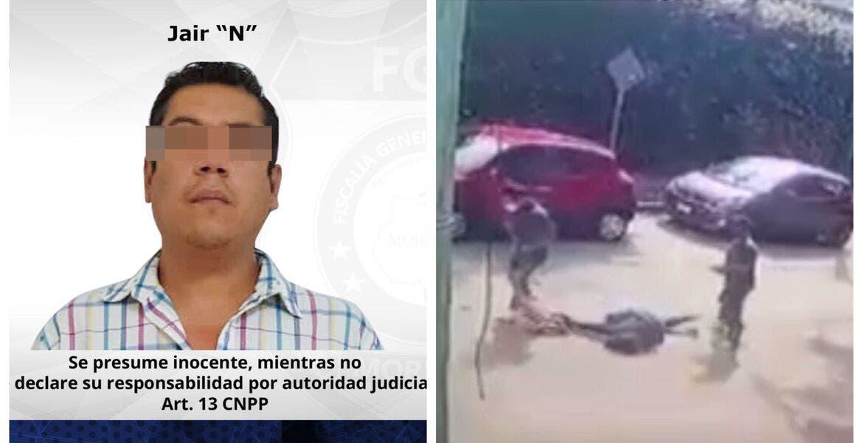 Tras los talones de 2 más implicados en agresión a joven en Cuernavaca