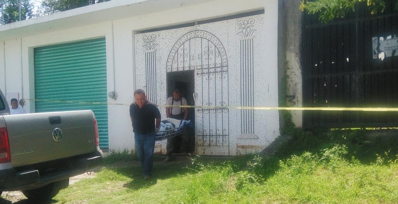 El crimen. Adán fue asesinado presuntamente a balazos en el interior de su casa en la colonia Peña Flores, de Cuautla.