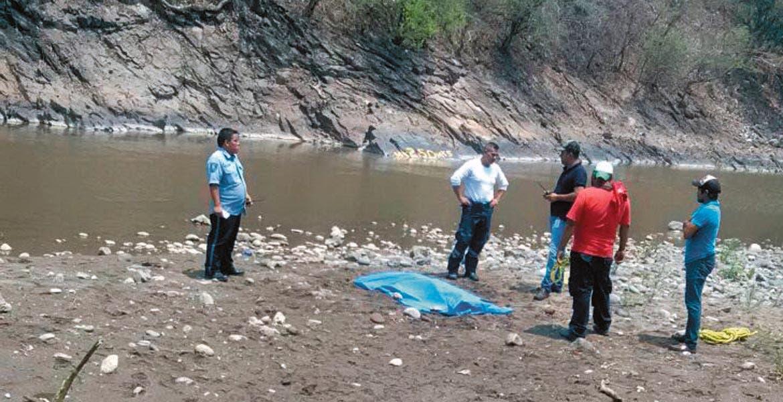 Deceso. Un menor murió ahogado al lanzarse al río Amacuzac para salvar a su hermanita de 7 años que no sabía nadar