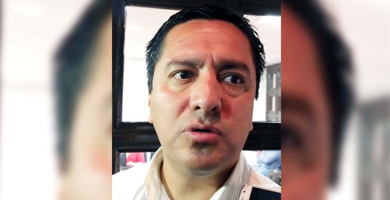 Alberto Martíinez, coord. de diputados del PRI