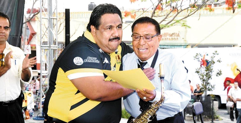 Fideicomiso. El presidente municipal Raúl Tadeo confió en que el monto del fideicomiso dará tranquilidad a los alcaldes en riesgo por no pagar laudos.