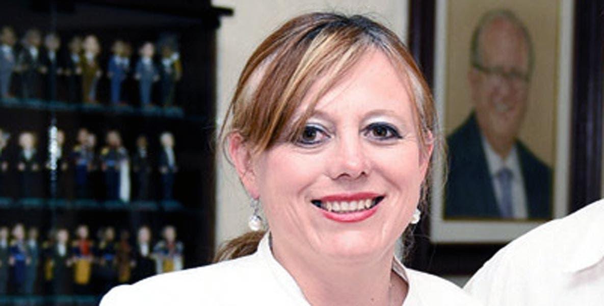 La presidenta municipal Ana Bertha Haro aseguró que la decisión del Cabildo dependerá de lo que decida la asamblea de la comunidad; sin embargo no ha podido avanzar porque no cuenta con la notificación.