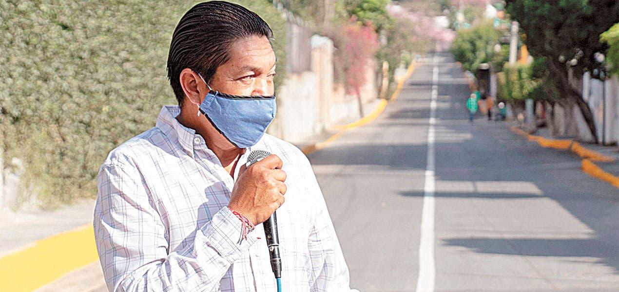 Pide alcalde de Zapata controlar olores que despiden fábricas de Civac