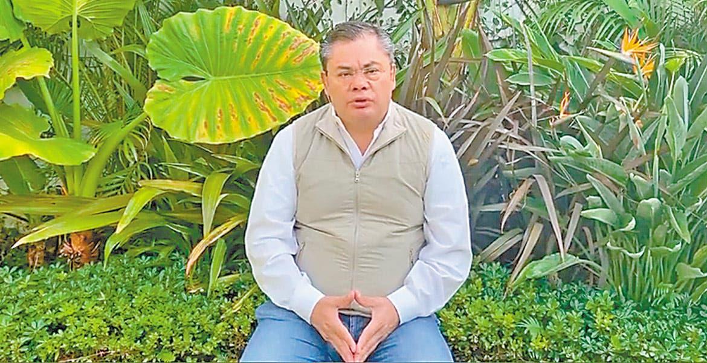 Invita alcalde de Jiutepec a ciudadanos...