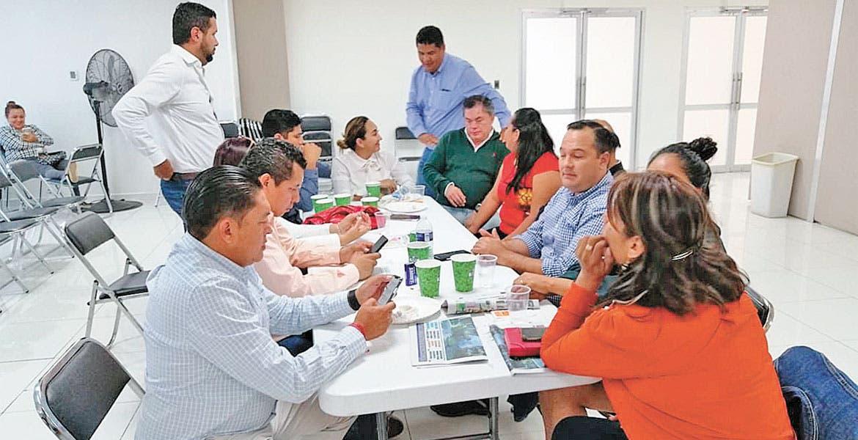 Pide Agustín Alonso, alcalde de Yautepec, no politizar solicitud de recursos
