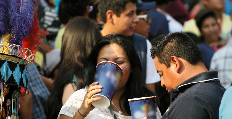 Estadísticas. Cifras colocan a la entidad como una de las de mayor consumo de alcohol.
