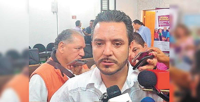 Promete alcalde alcoholímetro para Cuernavaca en 2020