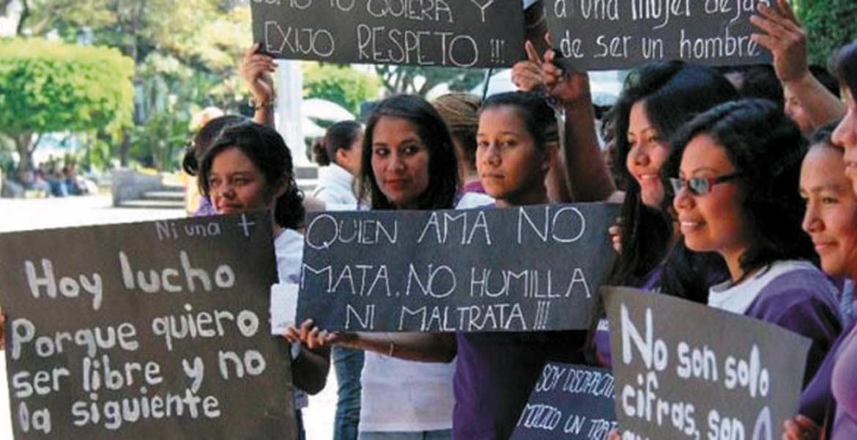 Disposición. La medida pretende eliminar los casos de violencia contra las mujeres.