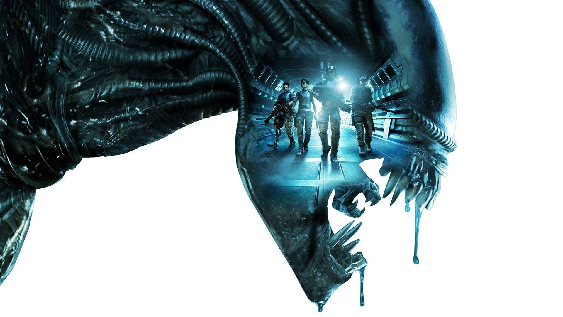 Alien apenas logra superar a Guardianes en cines