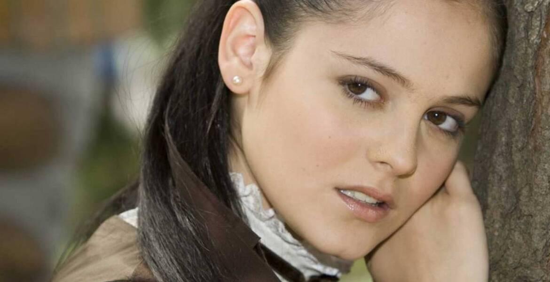 Allison Lozz, actriz de Alegrijes y Rebujos, perderá la vista