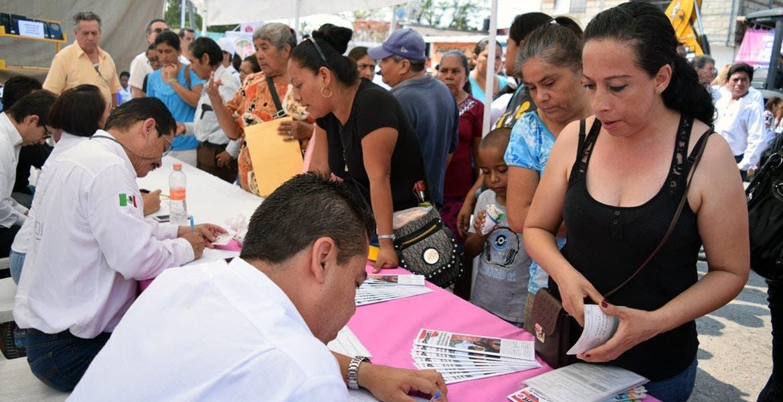 """Inicia Amacuzac segunda fase de """"Morelos Sin Hambre"""""""