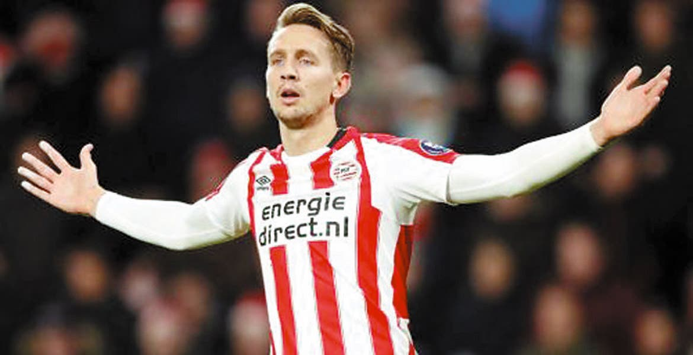 Directivo del PSV descarta llegada de Luuk de Jong al América