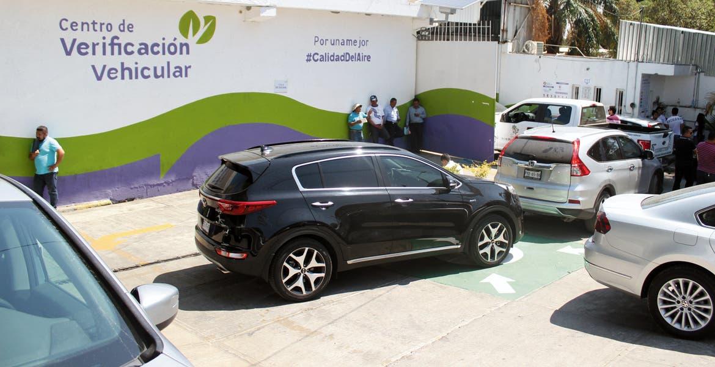 Morelos anuncia prórroga para verificación vehicular