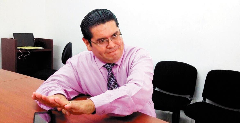 Informa. José Luis Jaimes Olmos señaló que ya analizan los casos de menores que podrían quedar libres.