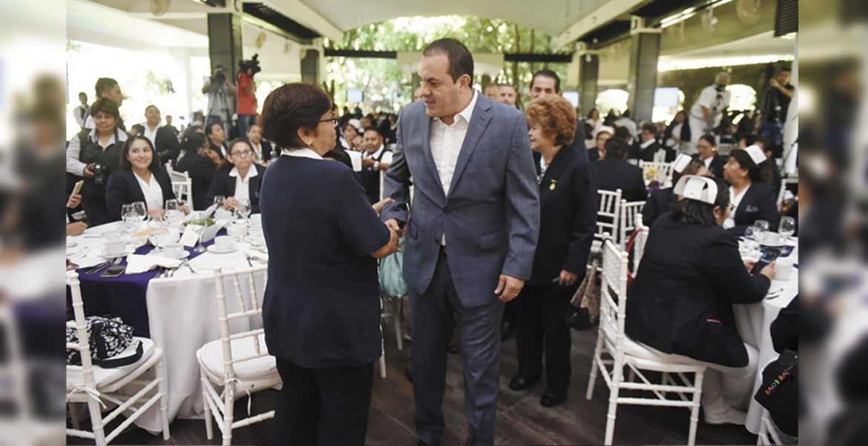 Analizan en Morelos si conviene adherirse al Insabi