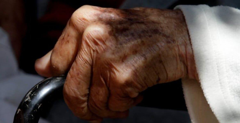Anciano de 80 años es robado y agredido sexualmente