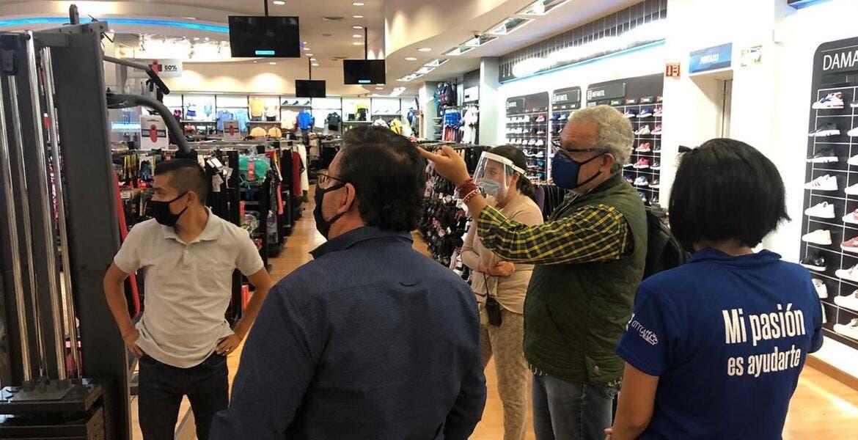 Garantiza Cuernavaca reapertura comercial responsable para este lunes