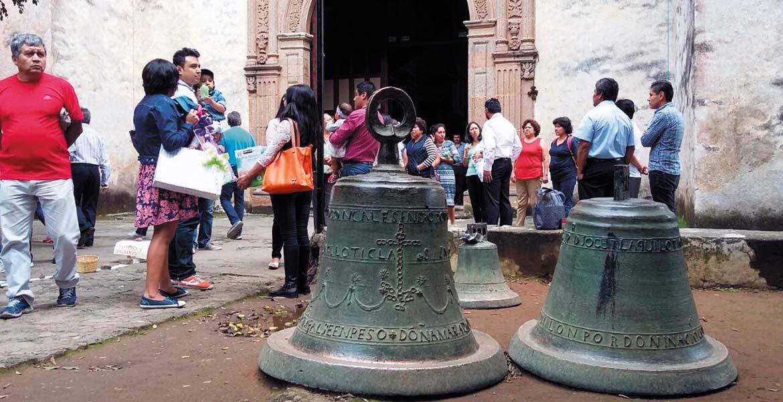 Con encanto. Tepoztlán es uno de los Pueblos Mágicos presentes en Morelos, que cada fin de semana es visitado por miles de turistas.