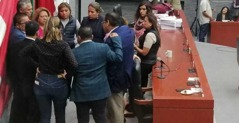 Aprueban diputados Presupuesto 2020 para Morelos