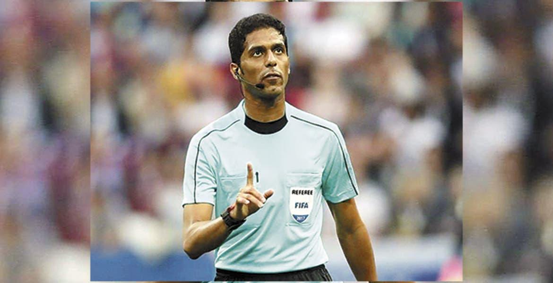 Un árbitro saudí del Mundial, inhabilitado de por vida por amañar partidos