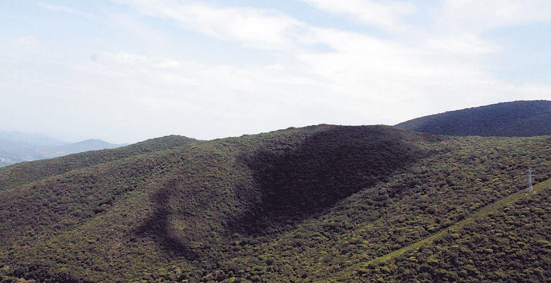 Proyecto. Se cumplen ocho años desde el decreto de publicación como ANP de la Sierra Montenegro y Las Estacas.