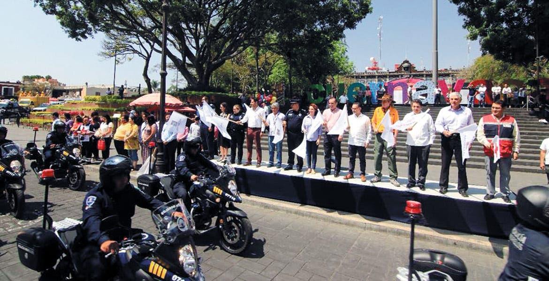 Atacan con bombas molotov sede del Panal en Cuernavaca