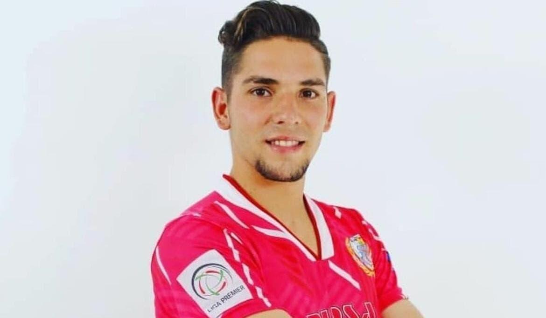 Lo que se sabe sobre el asesinato del futbolista Alessandro Amador, de los Arroceros de Cuautla