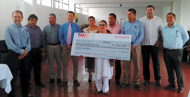 Irma Camacho, edil de Temixco.