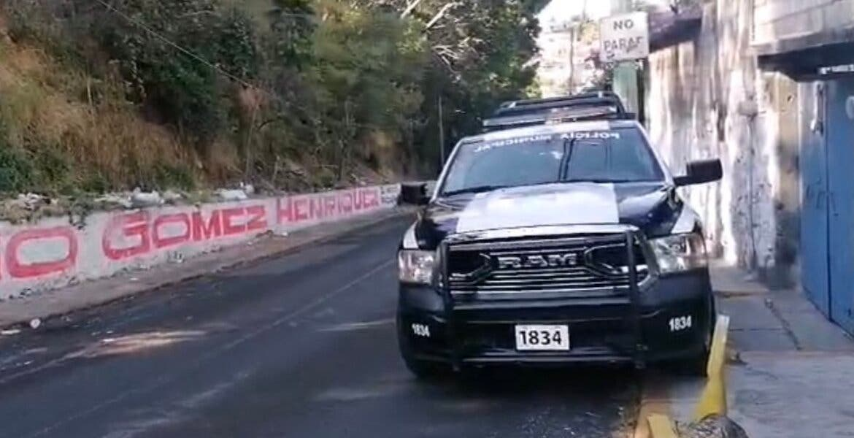 Asesinan de 12 balazos a un hombre en Cuernavaca