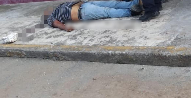 Asesinan a hombre en la colonia Constitución, de Jiutepec; el segundo del día