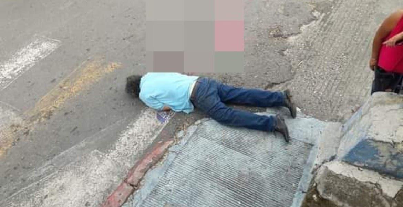 Asesinan a balazos a un hombre en la colonia Altavista, Cuernavaca