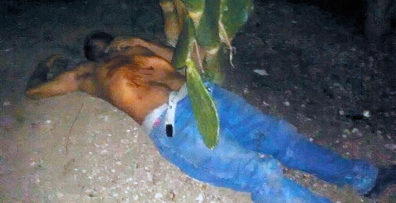 Homicidio. Francisco Evangelista fue asesinado a golpes por su compañero de parranda, tras defender a una mujer golpeada por su amigo.