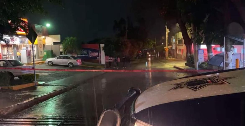 Matan de 6 balazos a un hombre en la colonia Volcanes, de Cuernavaca
